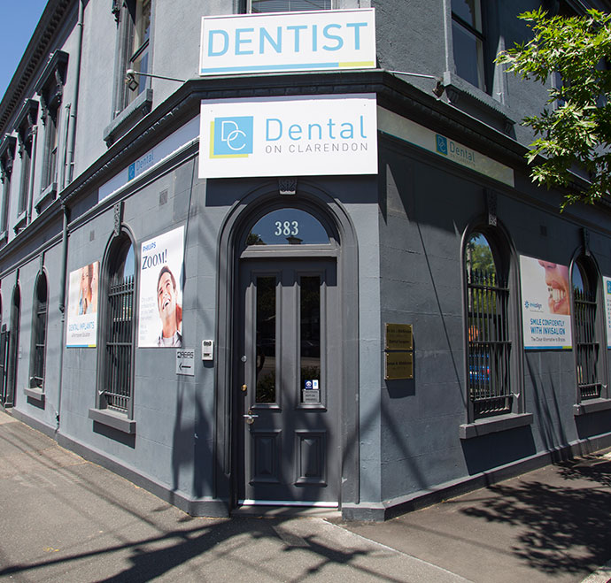 Dental on Clarendon