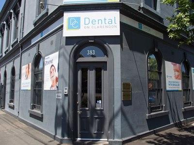 Dental on Clarendon